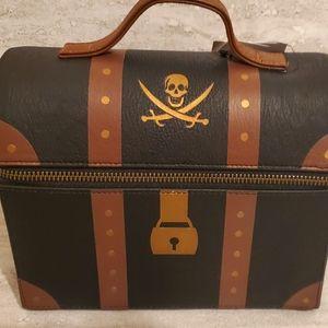 Redd treasure chest pirates Caribbean crossbody